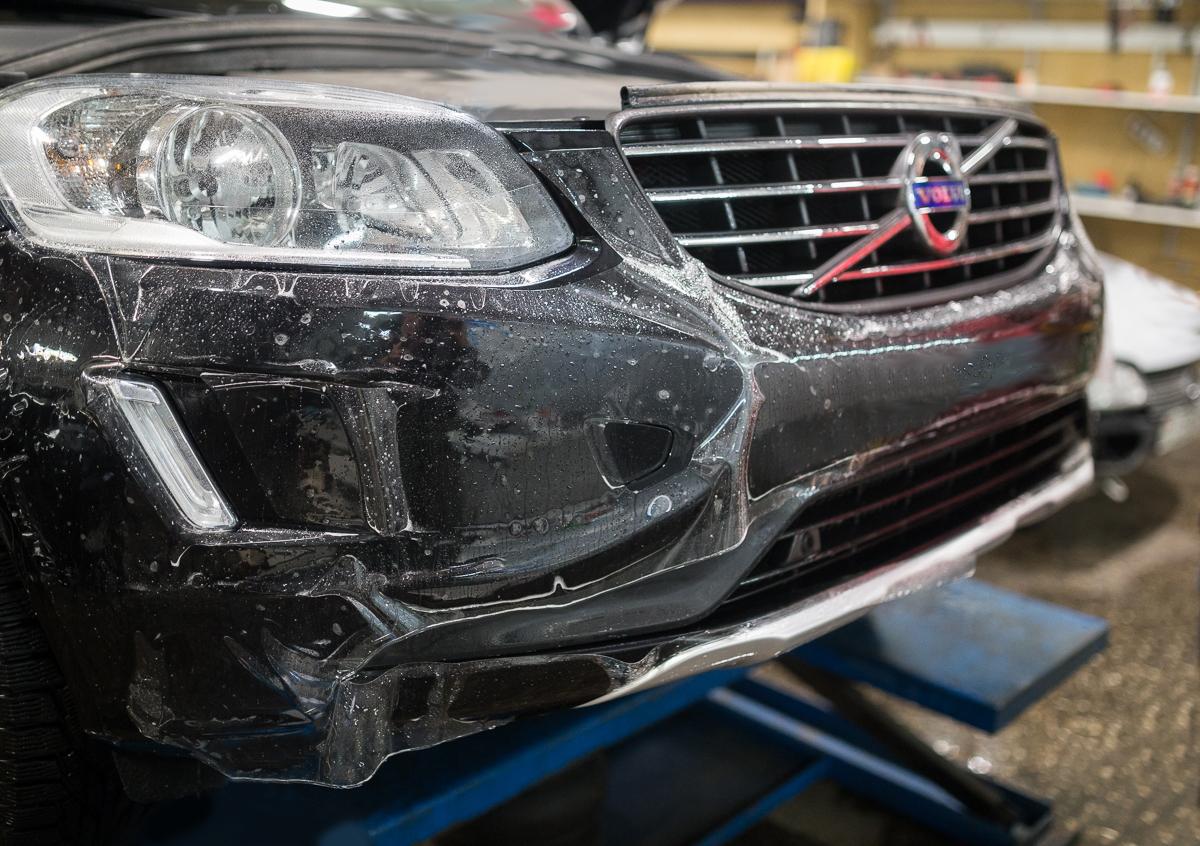 защита кузова для авто купить