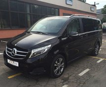 Mercedes-Benz V250 BLUET