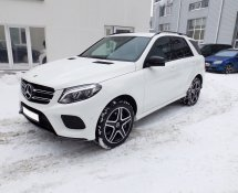Mercedes Benz GLE300