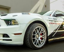 Ford Mustang 3.7