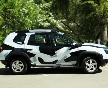 Renault Duster, 2013 г.